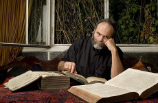 Prof. Yehuda Liebes