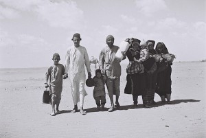 Yemenites_go_to_Aden