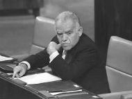 Yitzhak Shamir (1915-2012)
