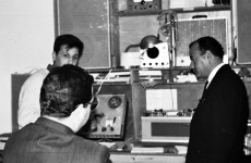 Avi Yaffe, Jo Amar, Avraham David HaCohen, 1967