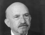 Chaim Weizmann (1874-1952)