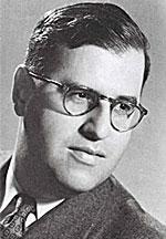 Abba Eban, 1951