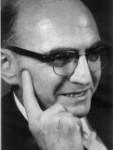 Eichmann's Prosecutor Gideon Hausner