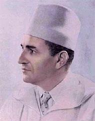 Muhammad V