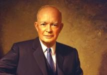 Dwight D. Eisenhower, 1953–1961