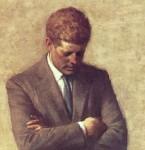 John F. Kennedy, 1961-1963