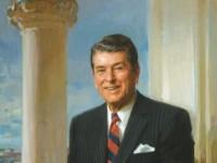 Ronald Reagan, 1981–1989