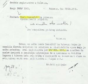 document #3 - conversion of Renka Rosenfeld