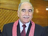 General Mansour Abu-Rashed