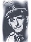 Eichmann captors get honored