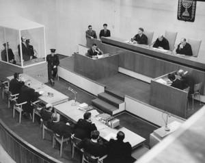 Eichmann's trial