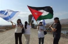 Jordanian & Israeli Women Building Bridges