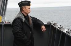 Tsar Vladimir – Kingmaker in Syria