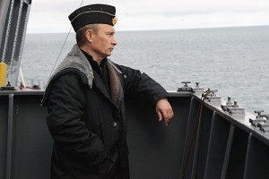 Putin (credit: Kremlin.ru / Wiki Commons)