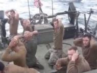 Iran's Realpolitik & U.S. Sailors