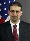 American Ambassador Dan Shapiro