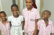 Healing children's hearts in Tanzania