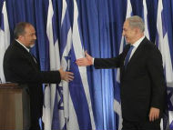 NETANYAHU-LIEBERMAN THUNDERBOLT FOR DUMMIES