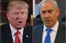 TRUMP SIGNALS NETANYAHU – HOLD YOUR HORSES ON SETTLEMENTS!