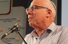 Jewish Home MK Uri Ariel