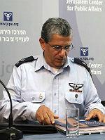 Major General Amir Eshel (By Israel Defense Forces CC BY-SA 2.0)