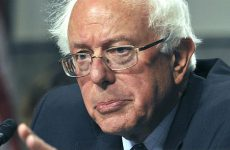 BERNIE SANDERS AND ISRAEL'S HOLOCAUST REMEMBRANCE