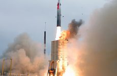 "ISRAEL'S STAR WARS HITS IRANIAN ""BULLSEYE"""