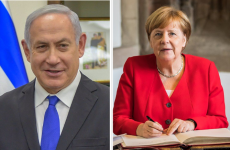 "Corona crisis likely to persuade Gantz to now join ""national emergency cabinet"" under Netanyahu's leadership"