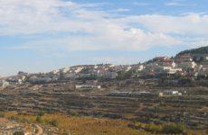 SHOULD ISRAEL HOLD A NATIONAL REFERENDUM ON WEST BANK ANNEXATION?