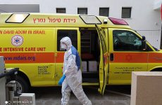 ISRAEL, FACED WITH THE HIGHEST CORONA MORTALITY RATE IN THE WORLD, IMPOSES DRASTIC CURFEW