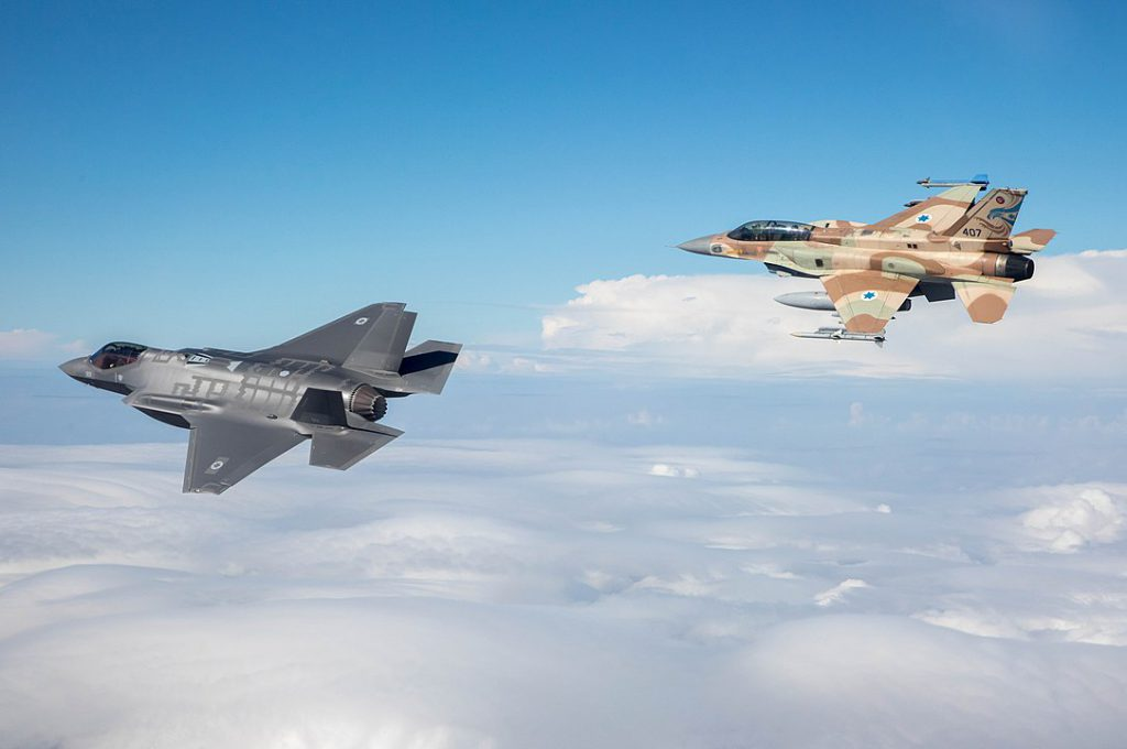 ISRAEL'S DEFENSE MINISTRY REQUESTS INCREASED BUDGET TO PRESERVE THE IDF'S CAPABILITY FOR ATTACKING IRAN'S NUCLEAR WEAPONS SITES